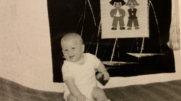 Als Baby